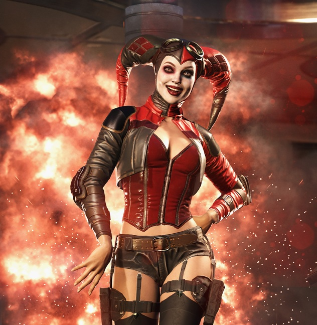3111460 injustice 2 screenshot harley quinn 1471368877