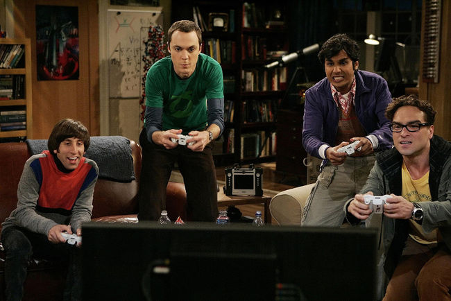 5 ATHF Meets TBBT