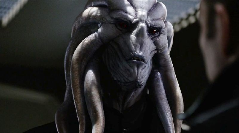 Check Out This Creepy 'Hive' Concept Art From AGENTS OF S.H.I.E.L.D.