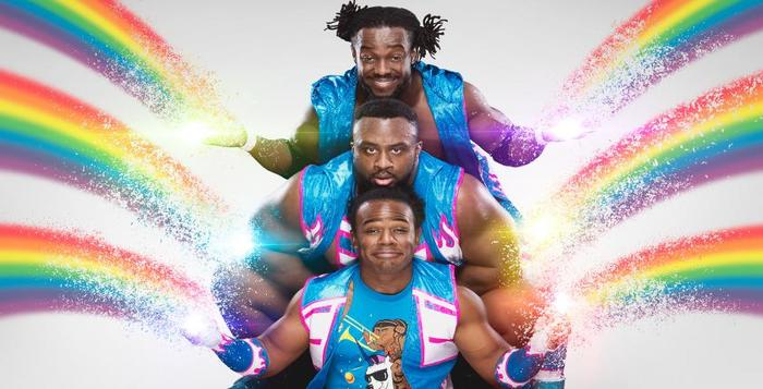 The New Day 4