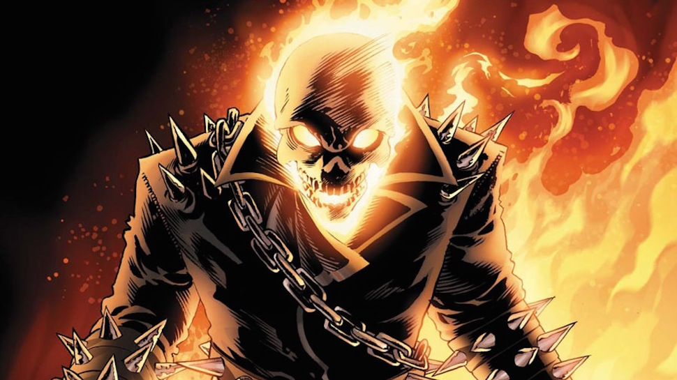 ghost rider featured