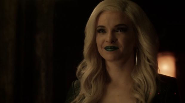 the flash 2x19 Killer frost