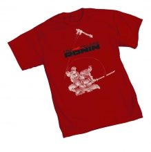 Ronin  - By Miller T-Shirt LRG