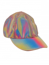 Back to the Future (4P Ms)  - Marty Hat Cap