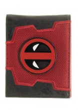 Deadpool  - Bi-Fold Boxed Wallet