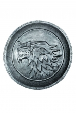 Game of Thrones  - Stark Shield Lapel Pin