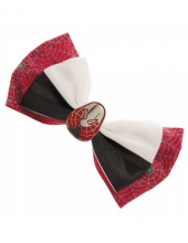 Spider-Gwen  - Hair Bow Accessory