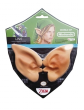 Legend of Zelda  - Hylian Adult Ears Costume Accessory