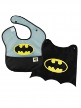 Batman  - Caped Superbib Accessory