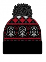 Star Wars  - Darth Vader Beanie Accessory