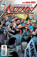 Action Comics (Vol. 2)  #3 Modern Age