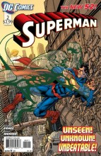 Superman (Vol. 3)  #2 Modern Age