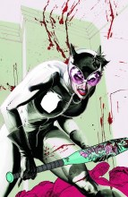 Catwoman (Vol. 4)  #3 Modern Age