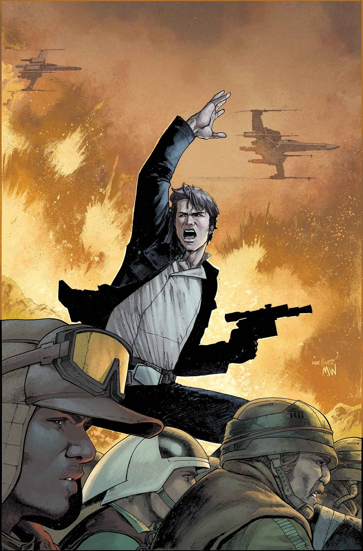 Star Wars (Vol. 2)  #42