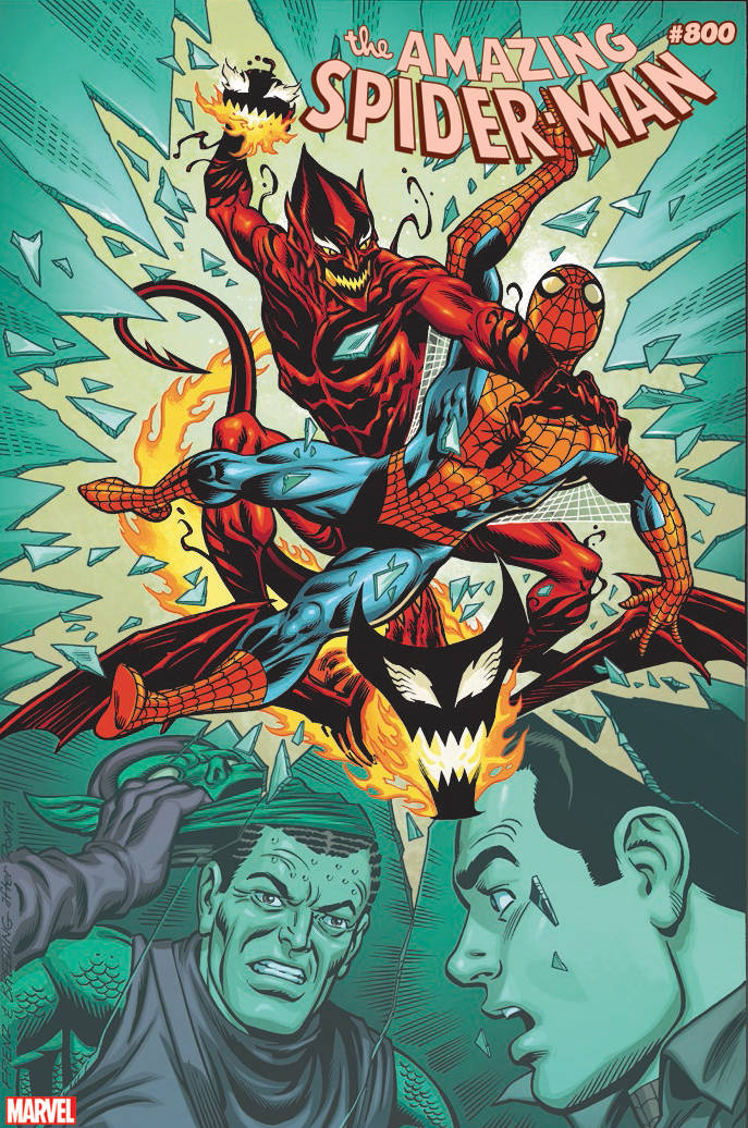 buy subscribe to spider man comics variants online