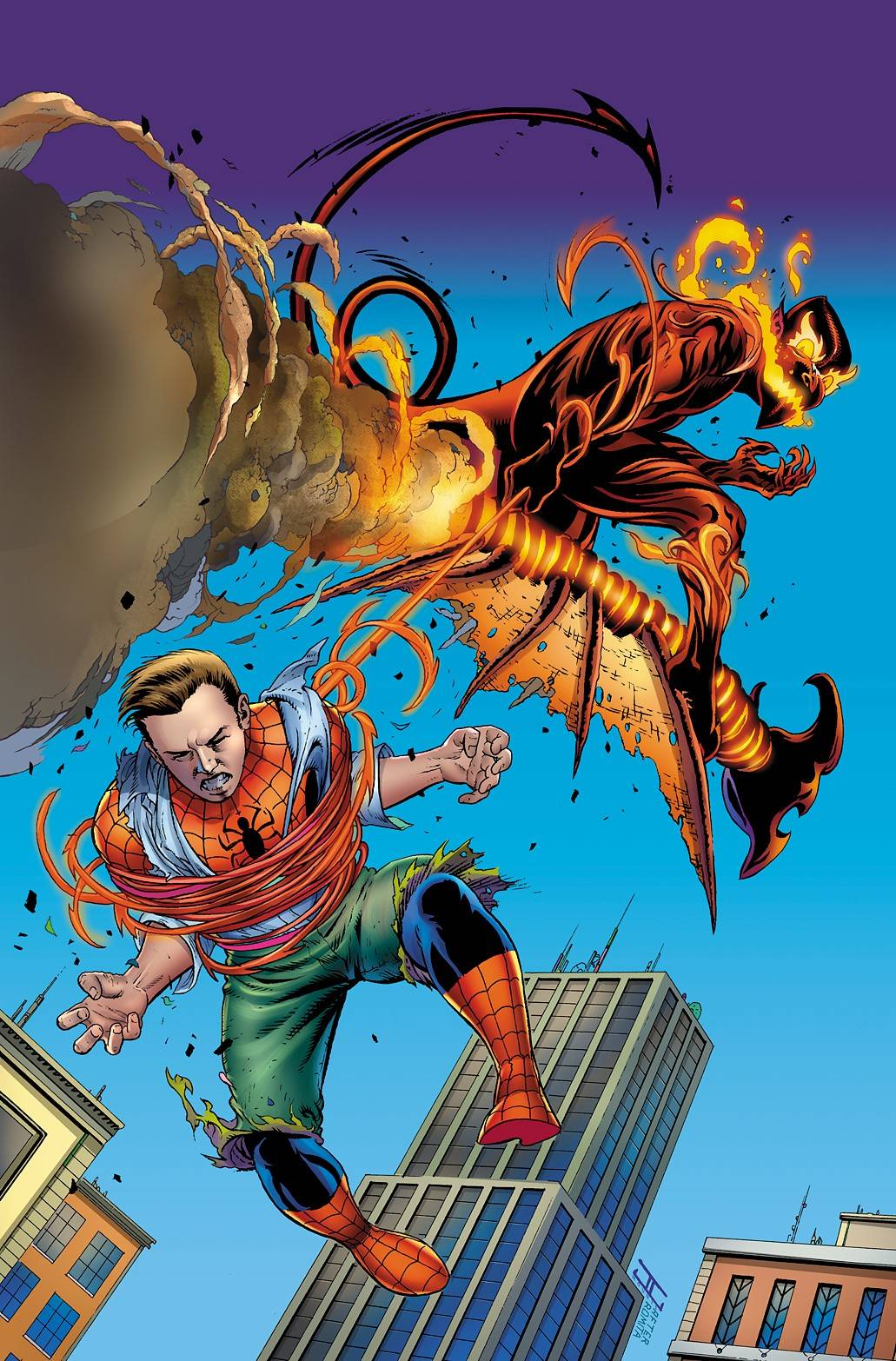 Amazing Spider-Man (Vol. 5)  #800 John Cassaday Variant
