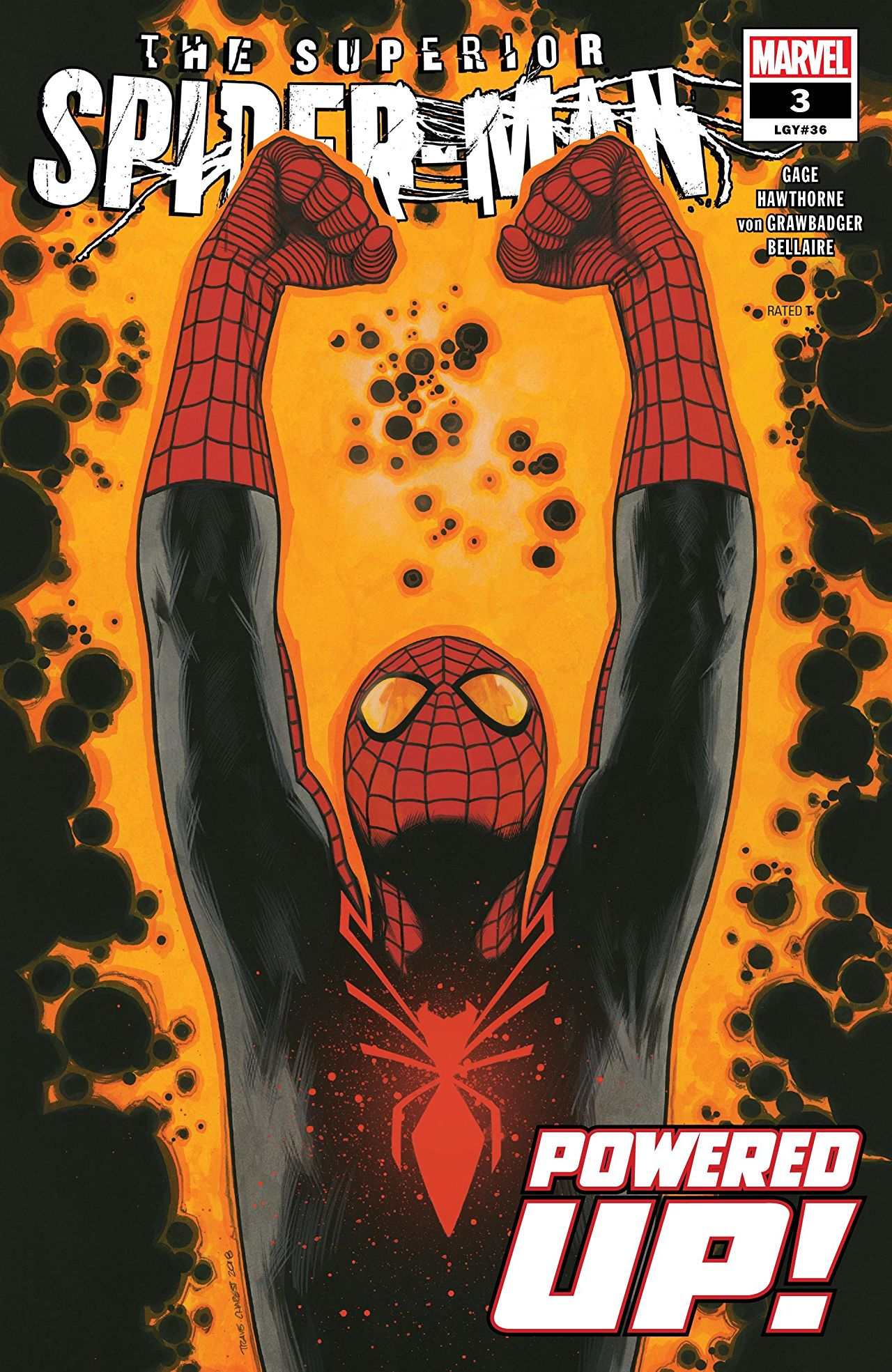 Superior Spider-Man (Vol. 2)  #3
