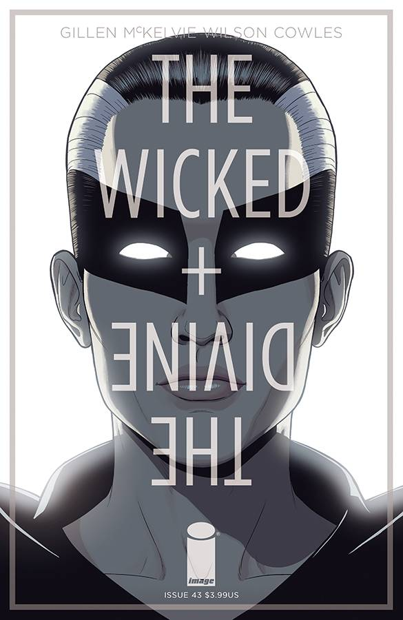 Wicked and Divine  #43 Cover A