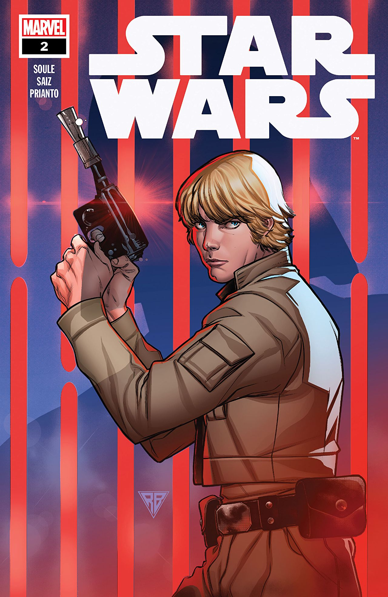 Star Wars (Vol. 3)  #2