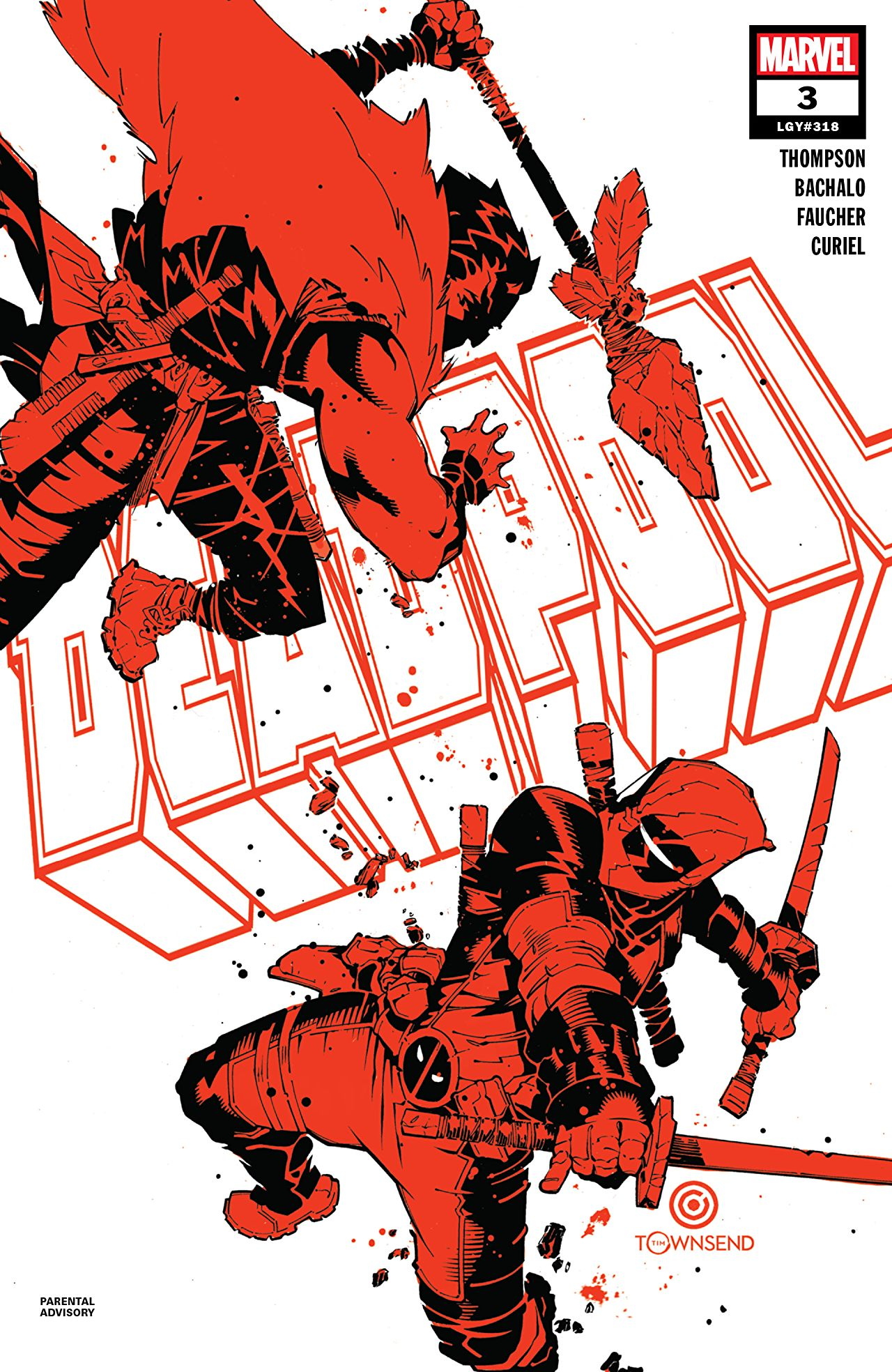 Deadpool (Vol. 6)  #3