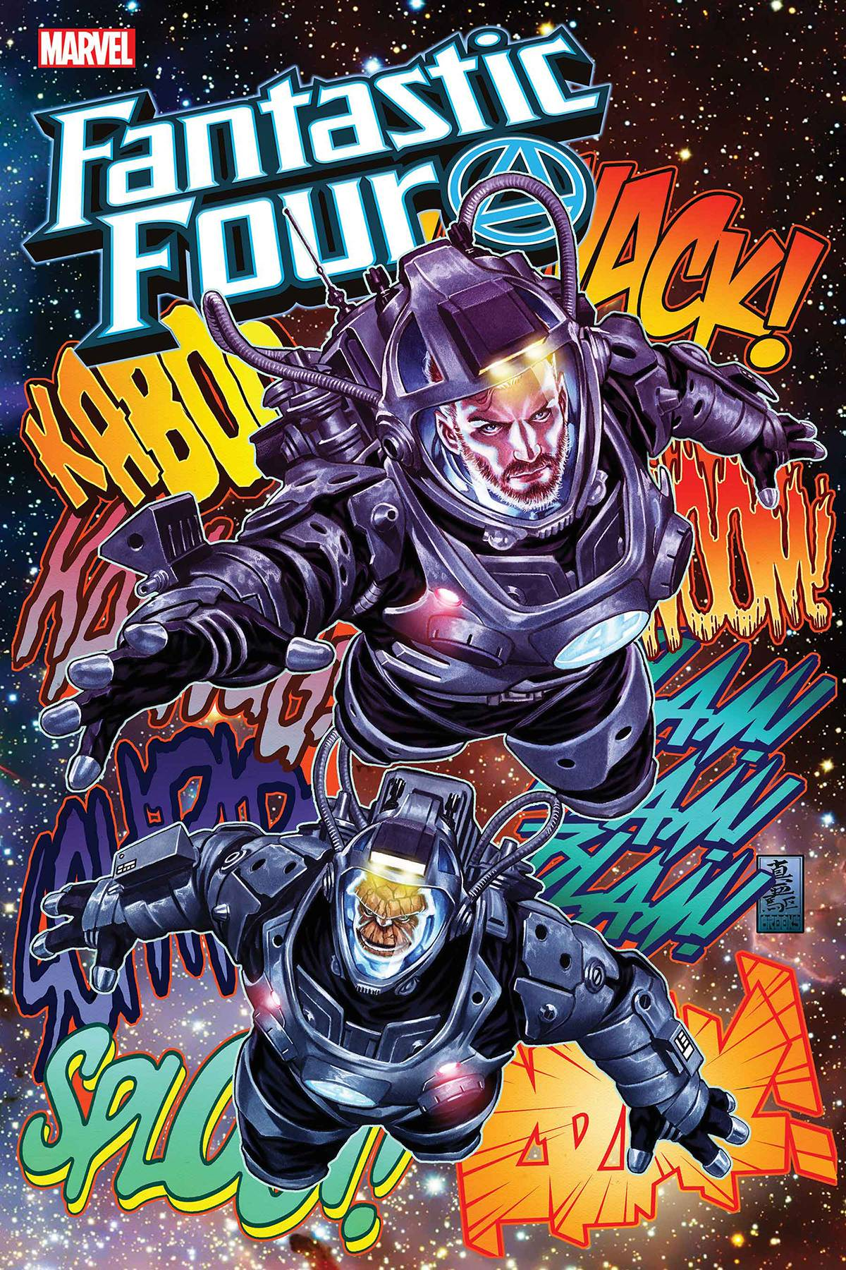 Fantastic Four (Vol. 6)  #31