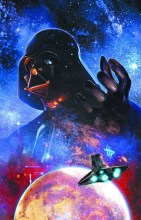 Star Wars: Darth Vader and the Ghost Prison (5P Ms)  #1