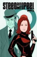Steed and Mrs Peel (Vol 2)  #0