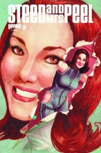 Steed and Mrs Peel (Vol 2)  #5