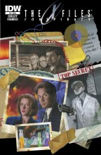 X-Files - Conspiracy (2P Ms)  #2