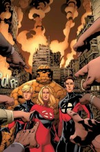 Fantastic Four (Vol. 5)  #5