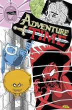 Adventure Time  #30