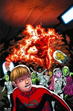Fantastic Four (Vol. 5)  #9