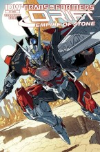 Transformers - Drift Empire of Stone (4P Ms)  #1