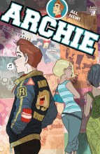 Archie (Vol. 2)  #3 Cover B