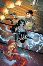 GFT Presents - Realm War - Age of Darkness (12P Ms)  #12 Cover A
