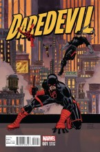 Daredevil (Vol. 5)  #1 1:25 Variant