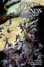 Army of Darkness - Furious Road (5P Ms)  #4