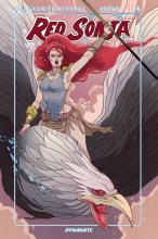 Red Sonja (Vol. 3)  #6