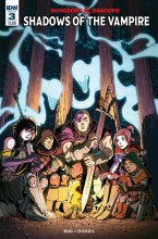 Dungeons and Dragons (Vol. 2)  #3