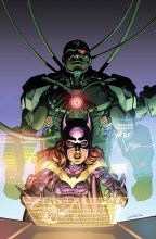 Injustice - Year Five  #16