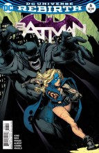 Batman (Vol. 3)  #6