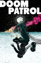Doom Patrol (Vol. 6)  #2