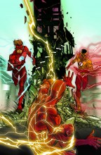 Flash (Vol. 5)  #9