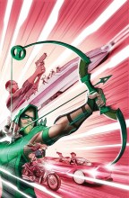 Green Arrow (Vol. 6)  #11