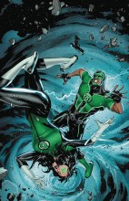 Green Lanterns (Vol. 1)  #11 Variant