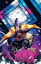 Batgirl and the Birds of Prey  #5 Variant