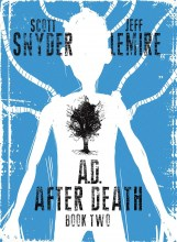 AD - After Death (3P Ms)  #2