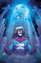 Great Lakes Avengers  #3