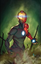 Invincible Iron Man (Vol. 3)  #3