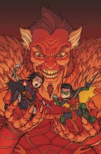 Teen Titans (Vol. 6)  #4 Variant